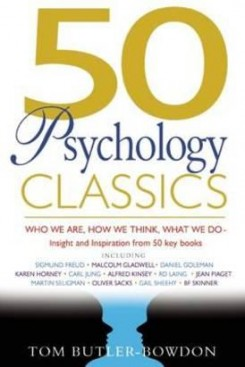 Fifty Psychology Classics